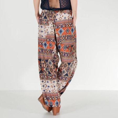 Βράκα παντελόνι γυναικείο