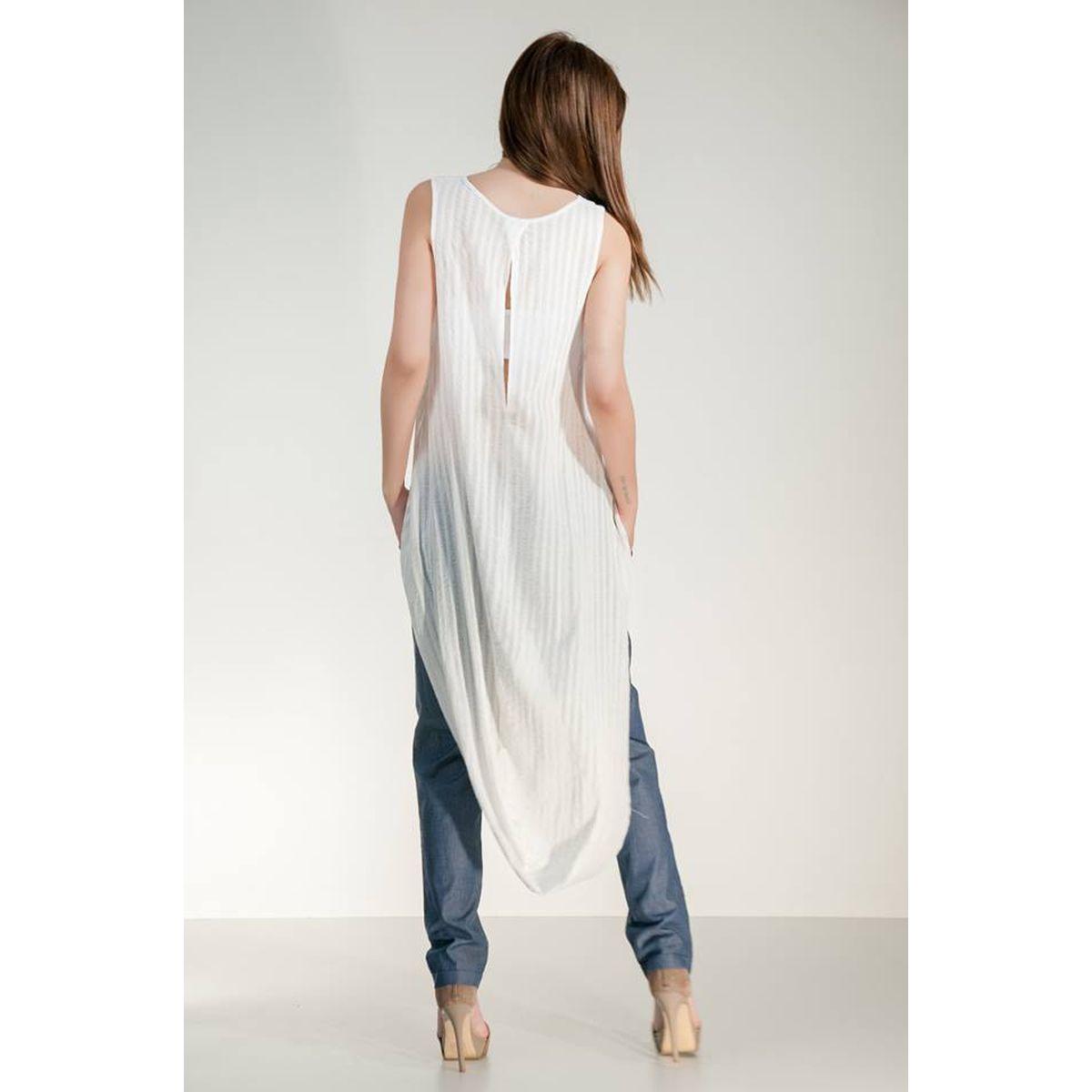 Μπλούζες κοντές μπροστά μακριές πίσω - Dressme 02f316dab9f