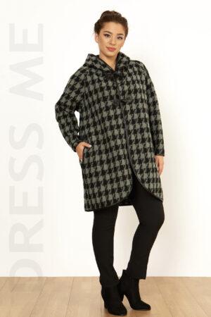 Γυναίκεια παλτό φθηνά μεγάλα μεγέθη
