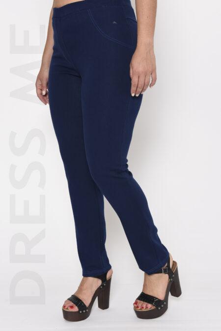 Παντελόνι τζιν γυναικείο μεγάλα μεγέθη